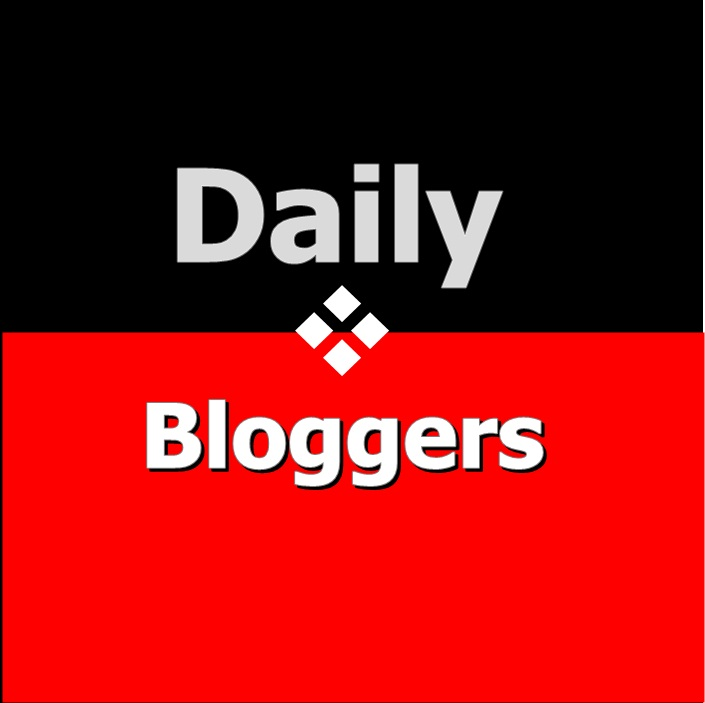 daily bloggers