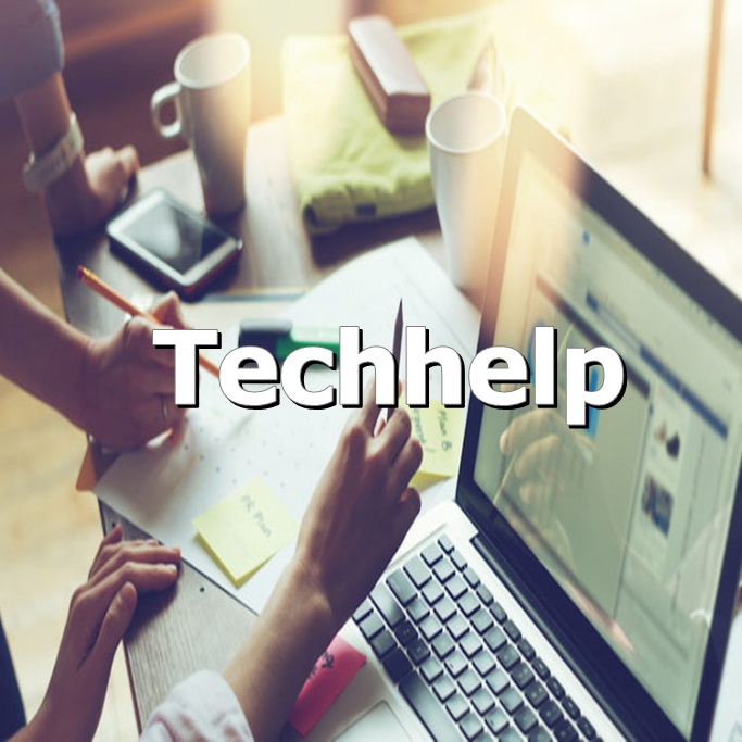 Tchhelp.website