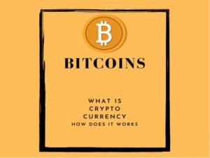 What are bitcoins